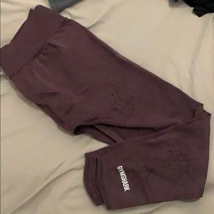 """Gymshark """"Studio leggings"""""""